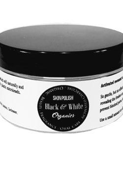 Organic skin polish
